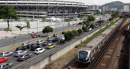 Brazil: Will subway fare hikes in Rio mean more protests?