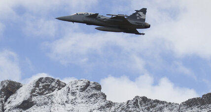 Gripen fighter jets, world's highest minimum wage rejected by Swiss voters