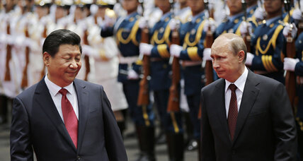 Russia-China mega gas deal: Is it a pipeline too far for Moscow? (+video)