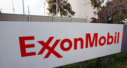 ExxonMobil's Papua New Guinea LNG plant opens path to Asian gas demand