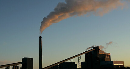 EPA carbon limits: an 'Obamacare' for climate change (+video)