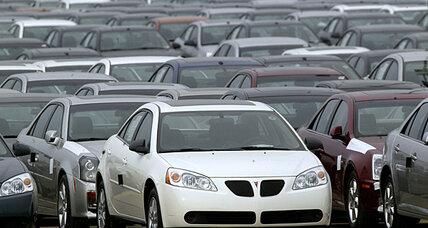 GM recall: General Motors adds 2.4 million vehicles to recall