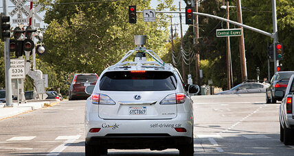 Will Europe get driverless cars before US?