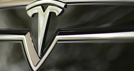 Tesla Motors passes Toyota as California's largest carmaker