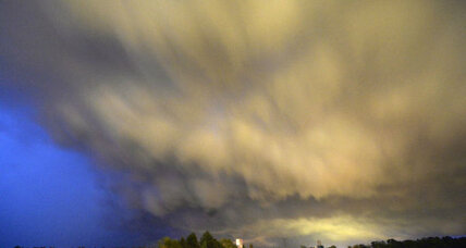 Spectacular Wyoming cloud formation: What is a supercell, anyway? (+video)