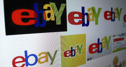 EBay, hit by a cyber attack, urges 145 million users to change passwords (+video)