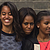 Malia Obama to get behind the wheel this summer, Michelle: 'look out'