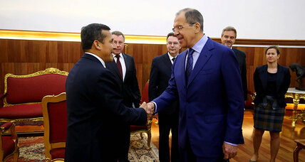 As Russia pivots to Asia, some ask how far east it's willing to look (+video)