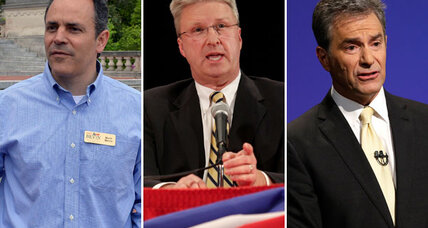 Do tea party losses show GOP establishment has learned its lesson? (+video)