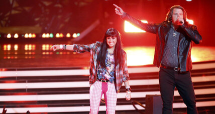 'American Idol' finale: what live hit shows do for the networks, and viewers (+video)