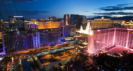 Vegas, Cincinnati end bids for 2016 GOP convention. Who's front-runner now?