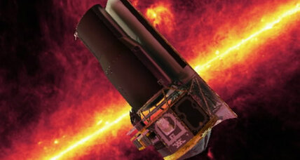 Are last rites in order for NASA's Spitzer Space Telescope?
