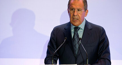 Russia blames West for everything that's happening in Ukraine (+video)