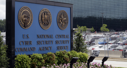 Edward Snowden's legacy? House passes curbs on NSA surveillance