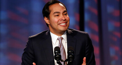 What Cabinet 'musical chairs,' and Julian Castro pick, say about Obama