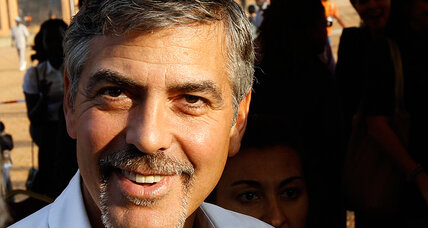 Imagery is everything: George Clooney's Africa satellites will track crime gangs