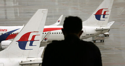Malaysia releases MH370 satellite data as Australia begins ocean floor mapping (+video)