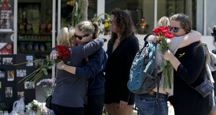 Santa Barbara shootings: Would a 'gun restraining order' have helped? (+video)
