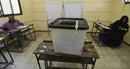 Egypt extends voting by a day in latest bid to boost low turnout