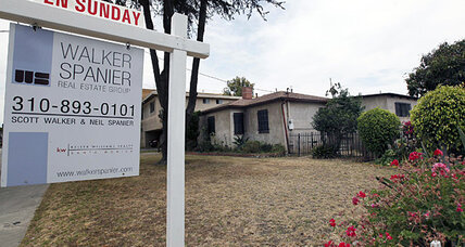 US home prices are rising, but more slowly (+video)