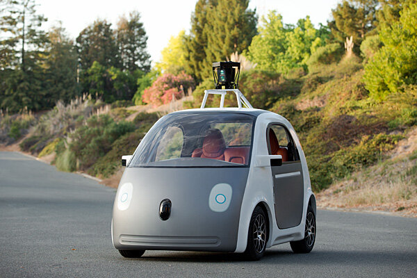 Driverless Cars Could Go On Sale By Says Former Gm Exec