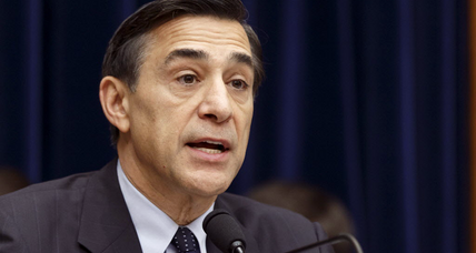 Benghazi: Is Rep. Darrell Issa 'going rogue' on attack probe?