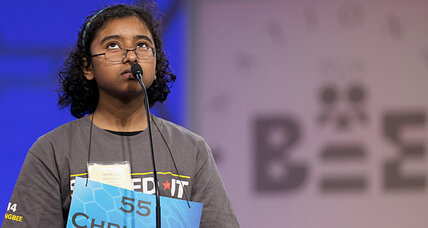 National Spelling Bee by the numbers: How much is winning worth? (+video)
