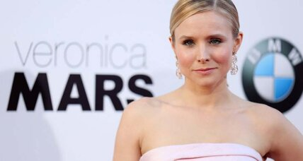 Kristen Bell, Jennifer Aniston, Jennifer Lawrence campaign to keep kids out of paparazzi shots