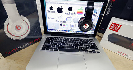 iTunes Beats for Android? Apple leaks hit the right note.