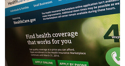 Health insurance: To choose a plan, take a cue from online dating