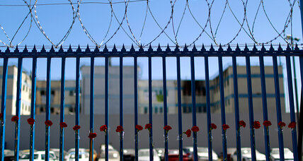 Years after Chile's deadly prison blaze, conditions still under fire