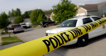 Indianapolis officials scramble to avert a record murder rate for the city (+video)