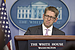 Jay Carney resigns as White House press secretary, deputy taking over (+video)