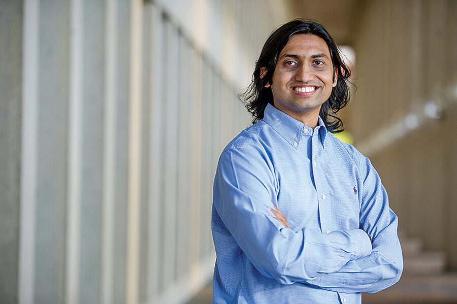 Faces of Pakistan's future: From tech entrepreneur to mufti