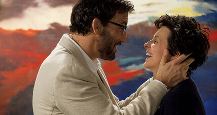 'Words and Pictures': Actors Clive Owen and Juliette Binoche triumph over plot contrivances