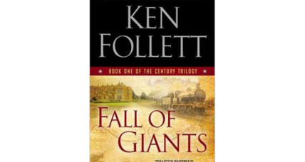 Reader recommendation: Fall of Giants
