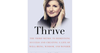 Reader recommendation: Thrive