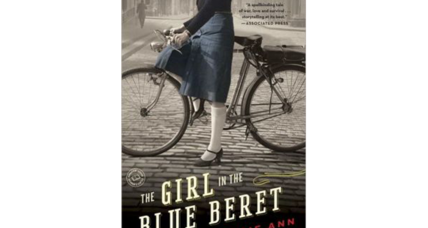 Reader recommendation: The Girl in the Blue Beret