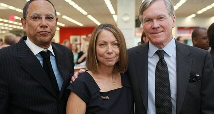 New York Times fiasco won't go away with Jill Abramson's departure (+video)