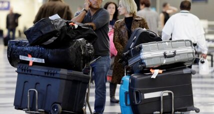 Airlines: Bag fees earn less revenue, but other fees are climbing