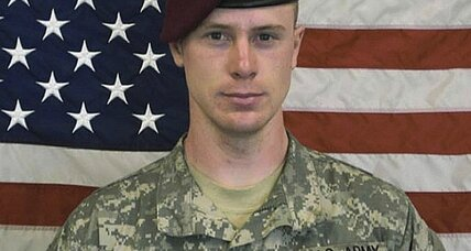 Five years a POW, Sergeant Bowe Bergdahl released by Afghan Taliban