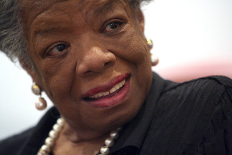 a angelou ways she will be remembered com