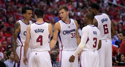 Donald Sterling sues NBA over forced Clippers sale: Buzzer shot? (+video)
