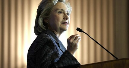 Hillary Clinton: the real GOP target on Benghazi? (+video)
