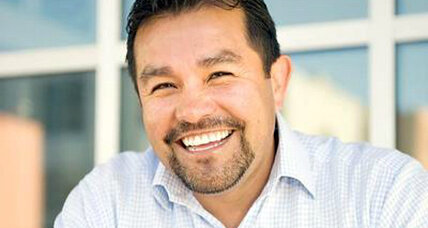 Jose Corona goes 'all in' for his community