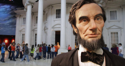 The day I met Abraham Lincoln, and the field trip that changed my life
