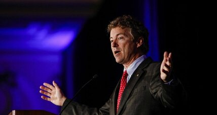 Rand Paul sounds off on voter ID: Will it help the GOP with black voters? (+video)