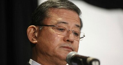 Why Eric Shinseki departure won't quiet VA scandal furor (+video)