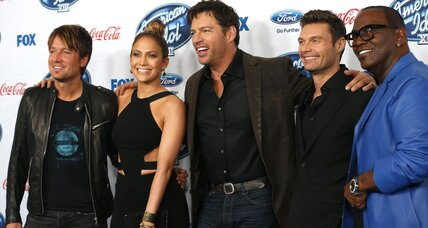 American Idol surprises viewers and contestants with a 'game changer'