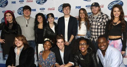 American Idol: Jena Irene and Caleb Johnson lay it all on the line (+video)